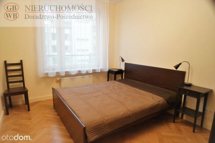 Mieszkanie dwupokojowe na wynajem Warszawa, Mokotów, Rajska  58m2 Foto 6