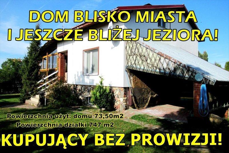 Dom na sprzedaż Chrzanowo  100m2 Foto 1