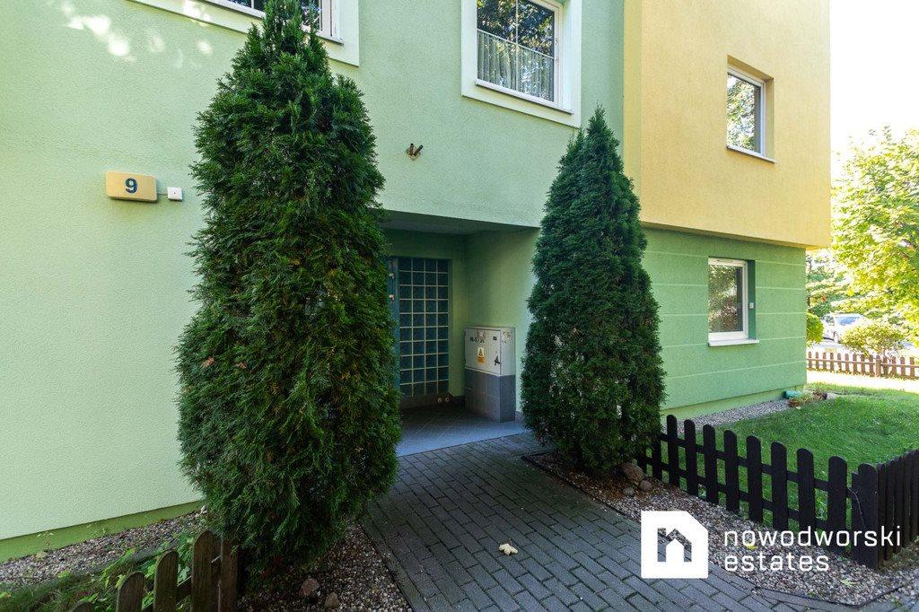 Mieszkanie dwupokojowe na wynajem Gdańsk, Chełm, Anny Jagiellonki  46m2 Foto 9