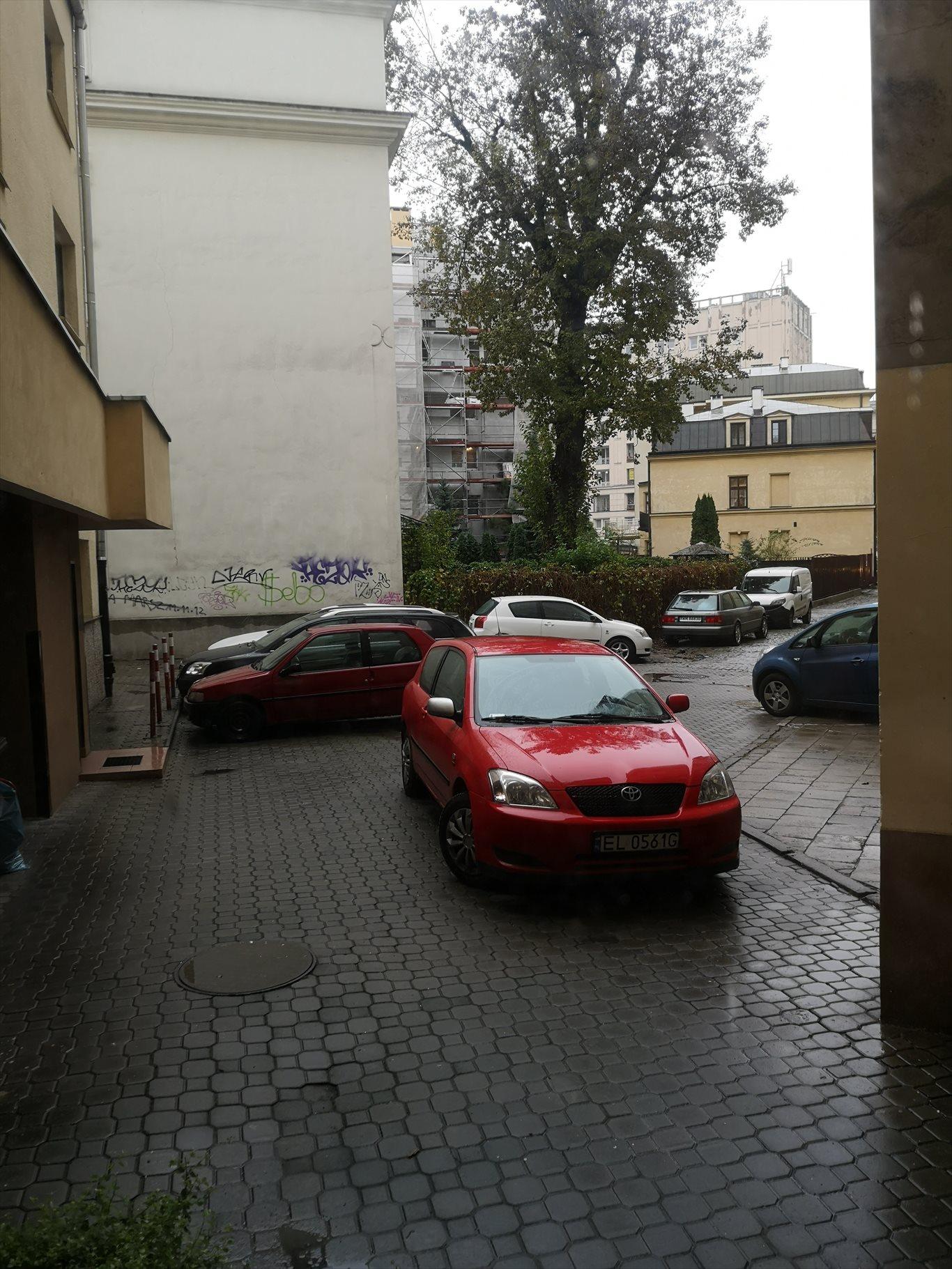 Lokal użytkowy na wynajem Warszawa, Śródmieście, Śniadeckich 21  58m2 Foto 6