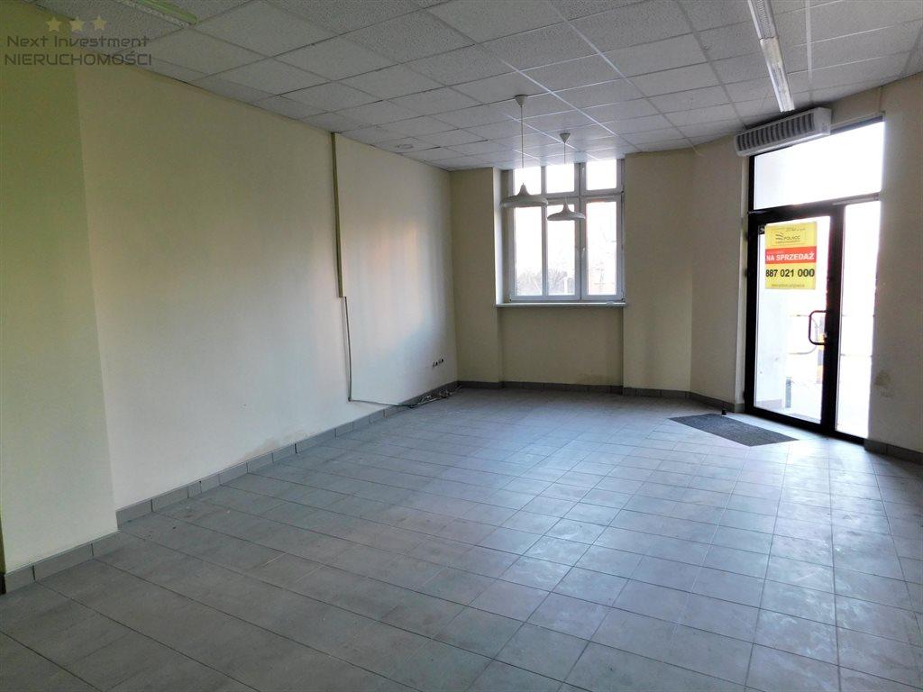 Lokal użytkowy na wynajem Gliwice, Kozielska  89m2 Foto 2