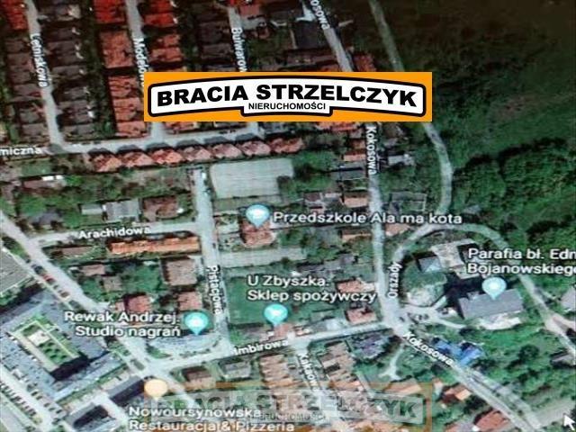 Dom na sprzedaż Warszawa, Wilanów  100m2 Foto 1
