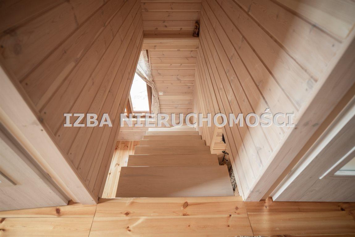 Dom na wynajem Woszczele  80m2 Foto 4
