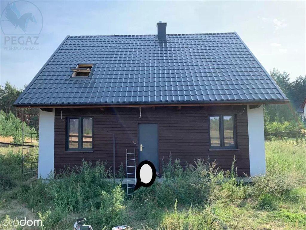 Dom na sprzedaż Łowyń  120m2 Foto 7