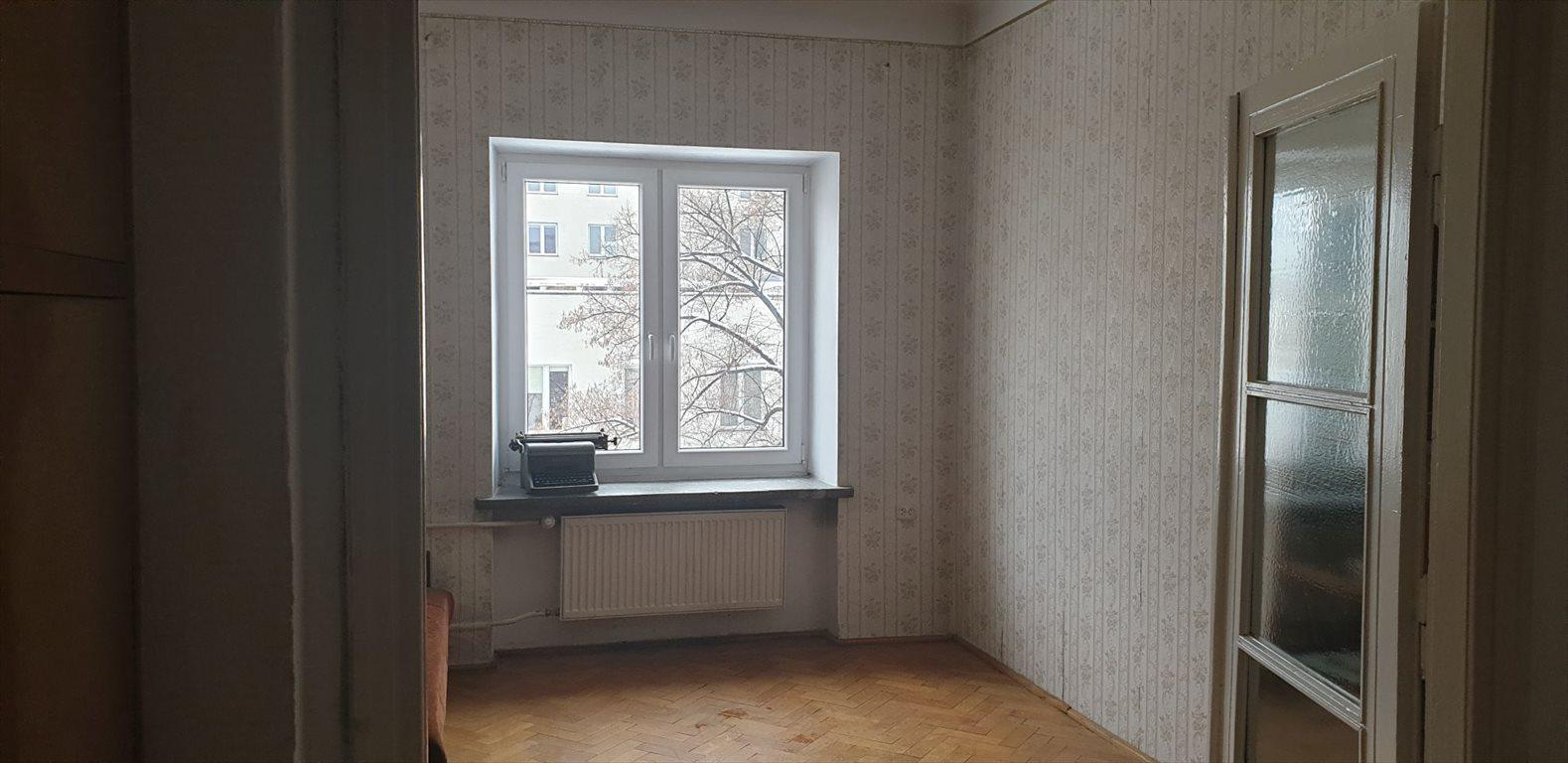 Mieszkanie trzypokojowe na sprzedaż Warszawa, Śródmieście, Warecka/ Nowy Świat  64m2 Foto 3