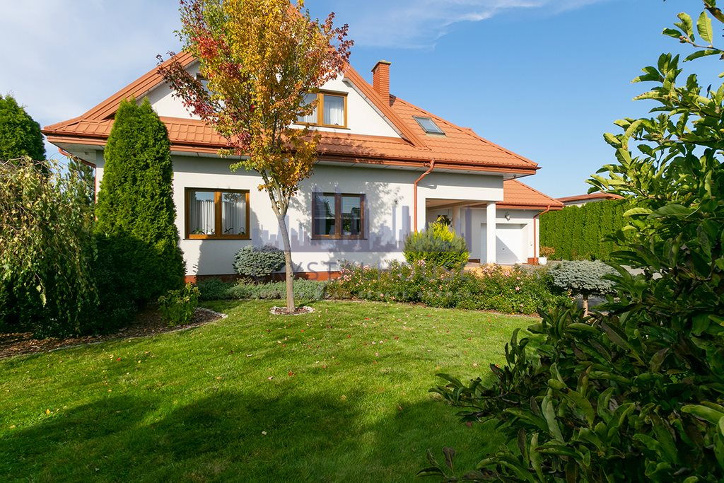 Dom na sprzedaż Myszyniec  246m2 Foto 3