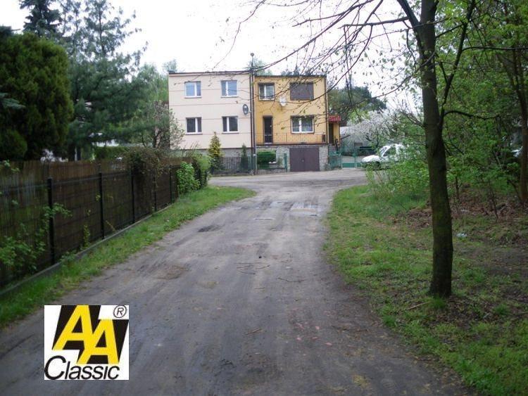 Działka budowlana na sprzedaż Mosina, Kalinowa  978m2 Foto 2