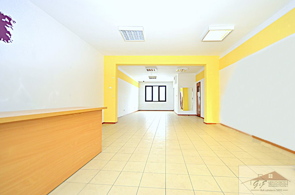 Lokal użytkowy na sprzedaż Oleszyce, 3 Maja  140m2 Foto 3
