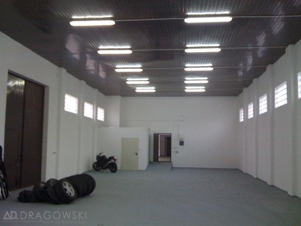 Lokal użytkowy na sprzedaż Ożarów Mazowiecki  600m2 Foto 2