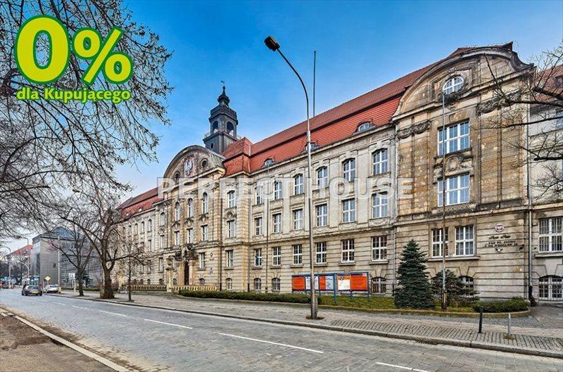 Lokal użytkowy na sprzedaż Wrocław, Powstańców Śląskich  11662m2 Foto 3