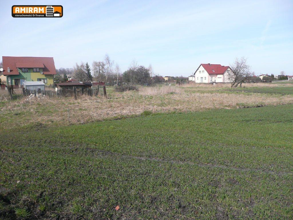 Działka budowlana na sprzedaż Bieruń, Bieruń Nowy  757m2 Foto 5