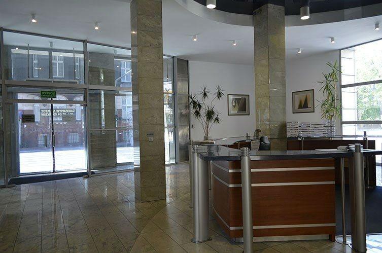 Lokal użytkowy na sprzedaż Katowice, Centrum  5227m2 Foto 1
