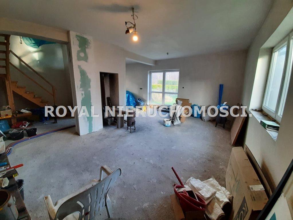 Dom na sprzedaż Ruda Śląska, Bykowina  99m2 Foto 3