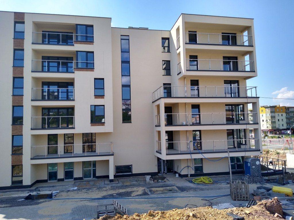 Mieszkanie na sprzedaż Kielce, Bocianek  114m2 Foto 4