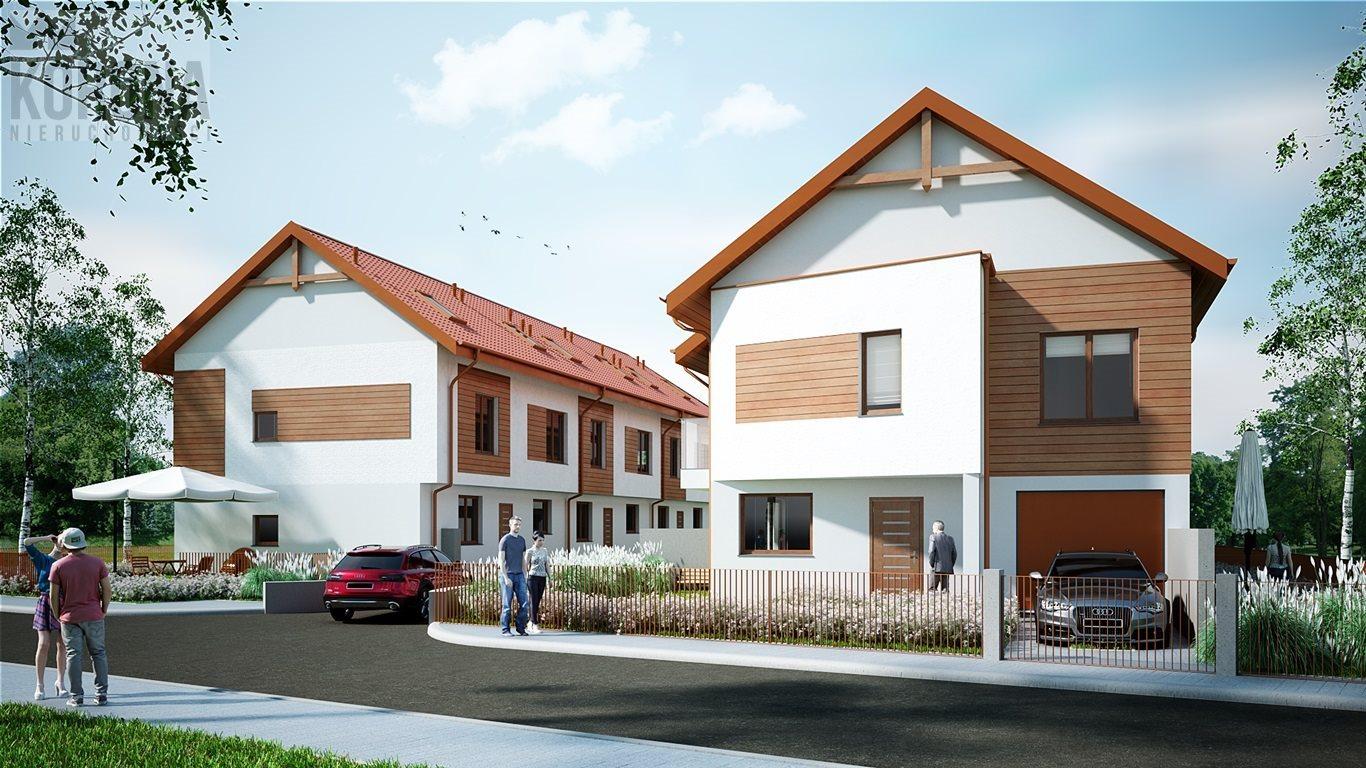 Dom na sprzedaż Białystok, Nowe Miasto  219m2 Foto 1