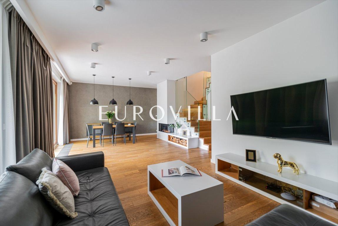 Mieszkanie czteropokojowe  na sprzedaż Warszawa, Mokotów, Bluszczańska  201m2 Foto 12