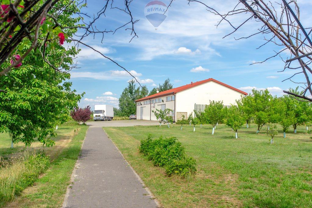 Dom na sprzedaż Kolonia Wola Szydłowiecka  427m2 Foto 11