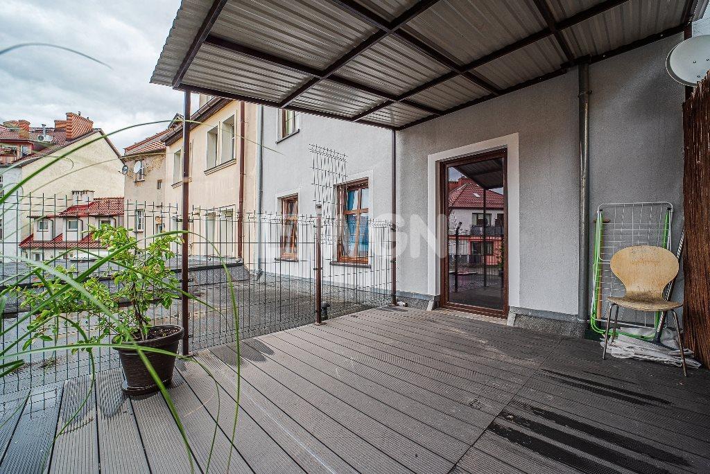 Mieszkanie dwupokojowe na wynajem Bolesławiec, Zgorzelecka  50m2 Foto 6