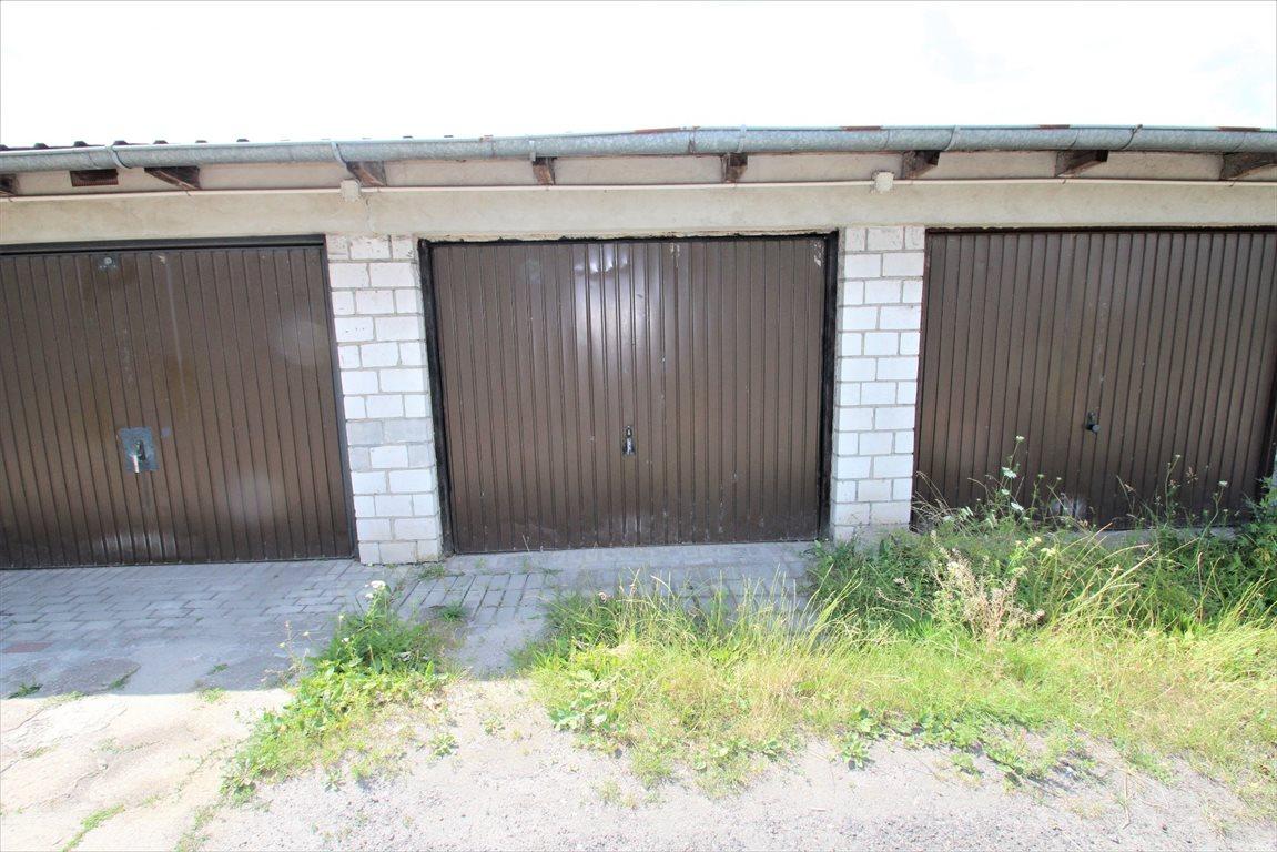 Garaż na sprzedaż Zelów  16m2 Foto 1