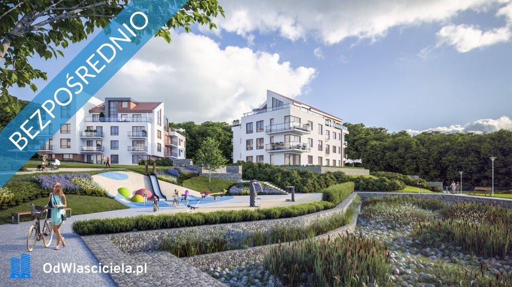 Mieszkanie trzypokojowe na sprzedaż Gdynia, Chwarzno-Wiczlino, Niemena 5  68m2 Foto 6