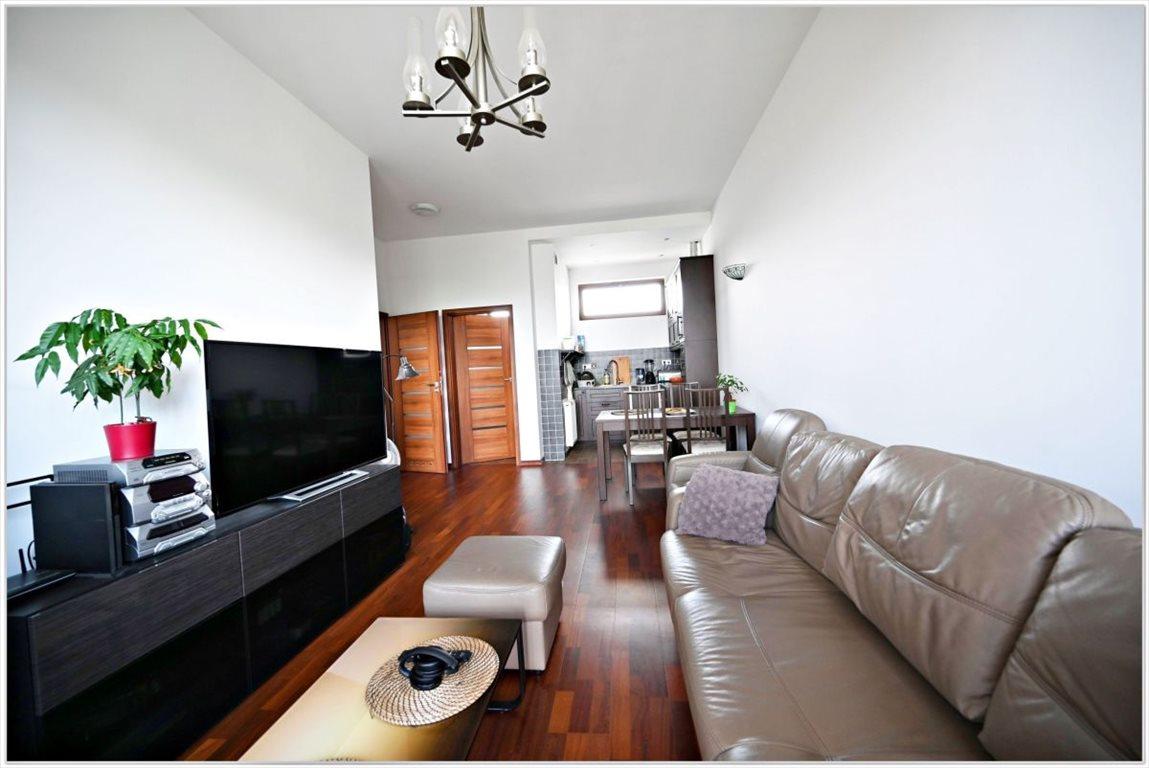 Mieszkanie dwupokojowe na sprzedaż Warszawa, Bielany  47m2 Foto 1