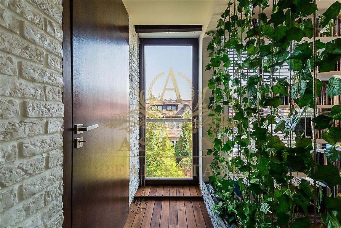 Mieszkanie czteropokojowe  na sprzedaż Warszawa, Mokotów, Stegny, Macedońska  220m2 Foto 7