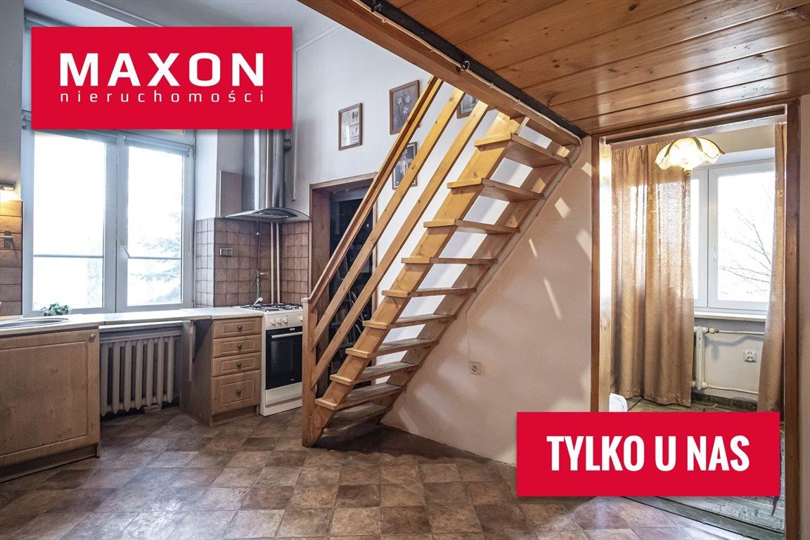 Mieszkanie trzypokojowe na sprzedaż Warszawa, Śródmieście, ul. Niecała  72m2 Foto 1
