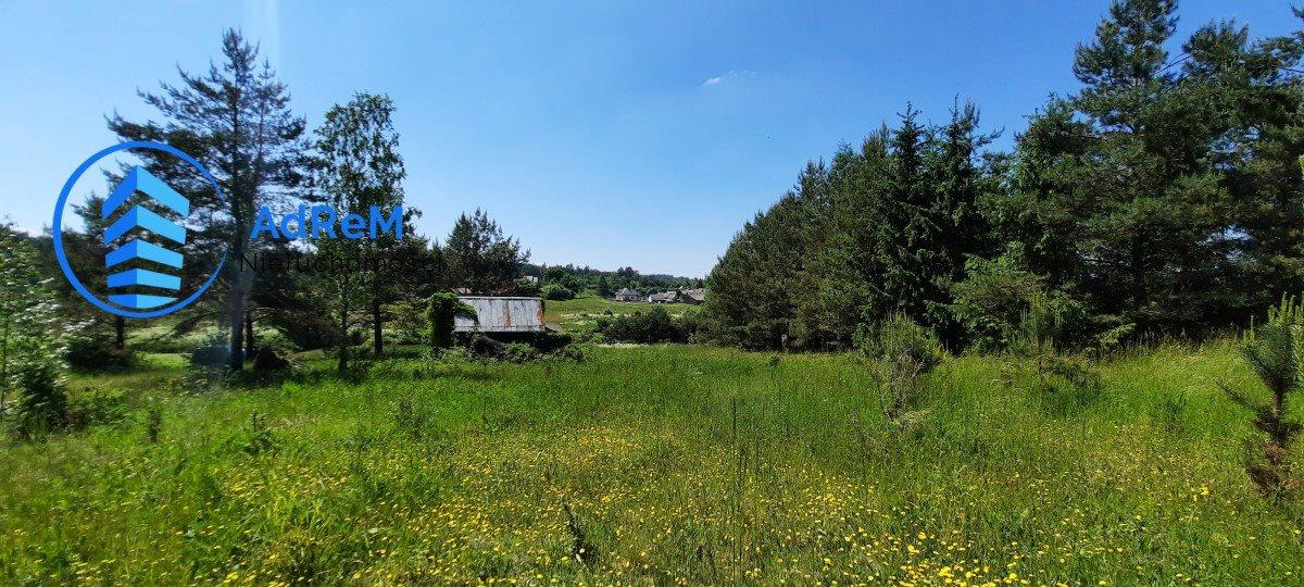 Działka rolna na sprzedaż Rybniki  6410m2 Foto 1