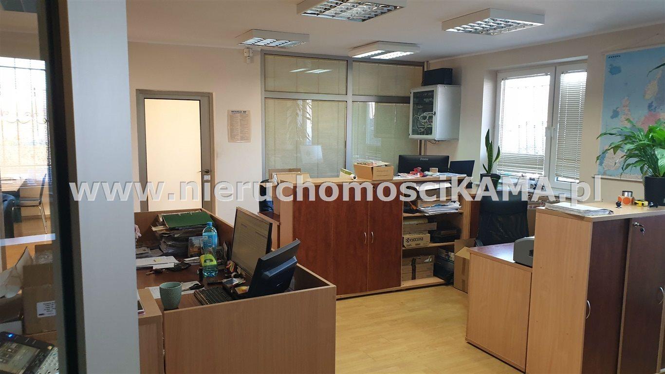 Lokal użytkowy na sprzedaż Bielsko-Biała  1316m2 Foto 5