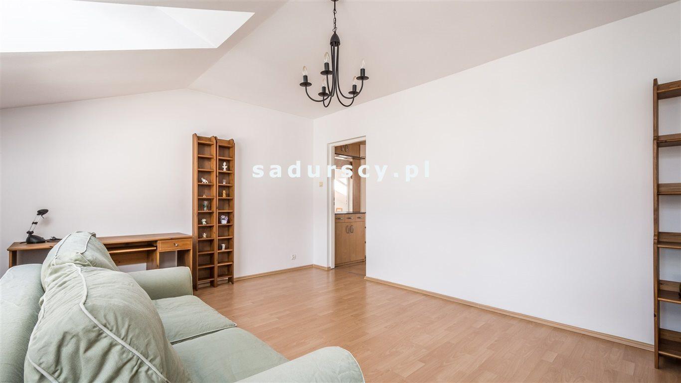 Mieszkanie dwupokojowe na wynajem Kraków, Dębniki, Ruczaj, Szuwarowa  42m2 Foto 5