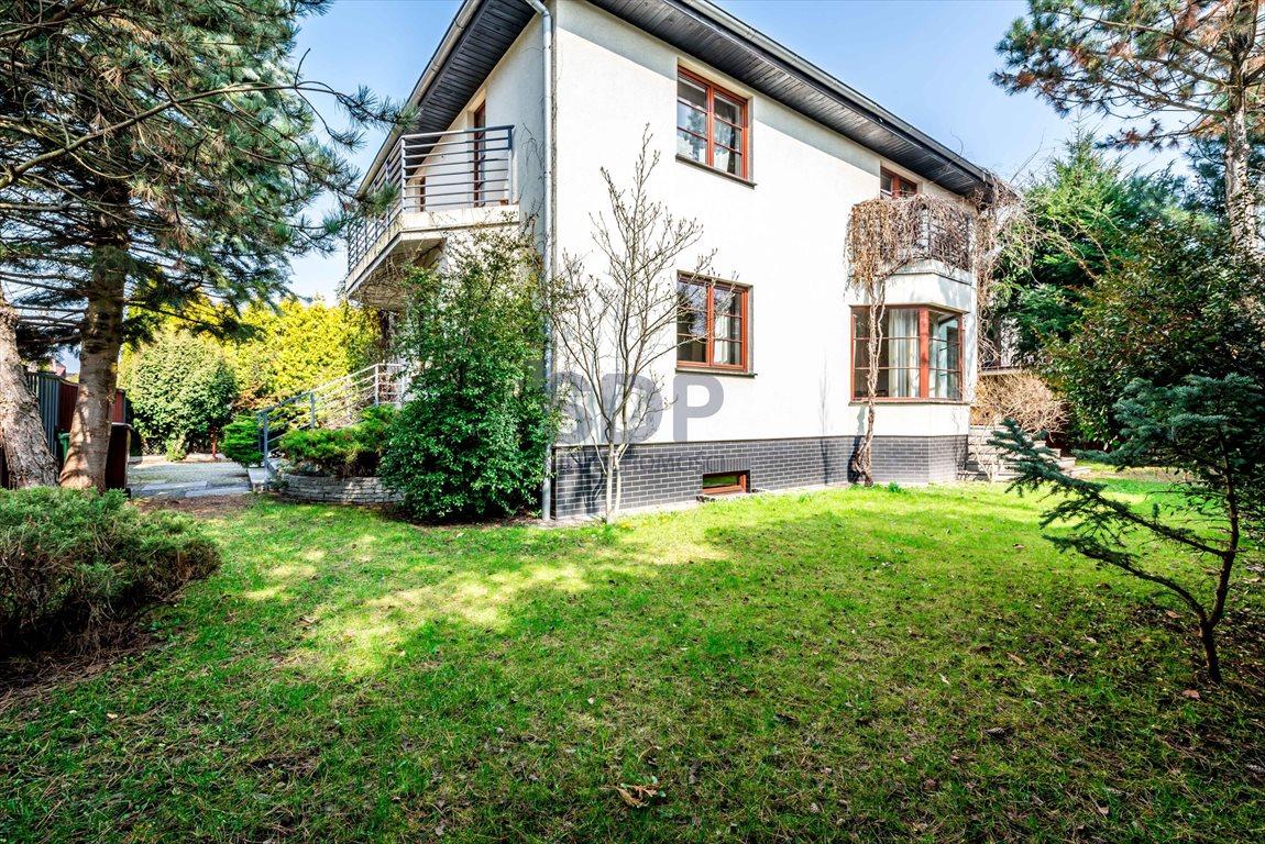 Dom na wynajem Wrocław, Psie Pole, Poświętne, Korzeńska  280m2 Foto 1