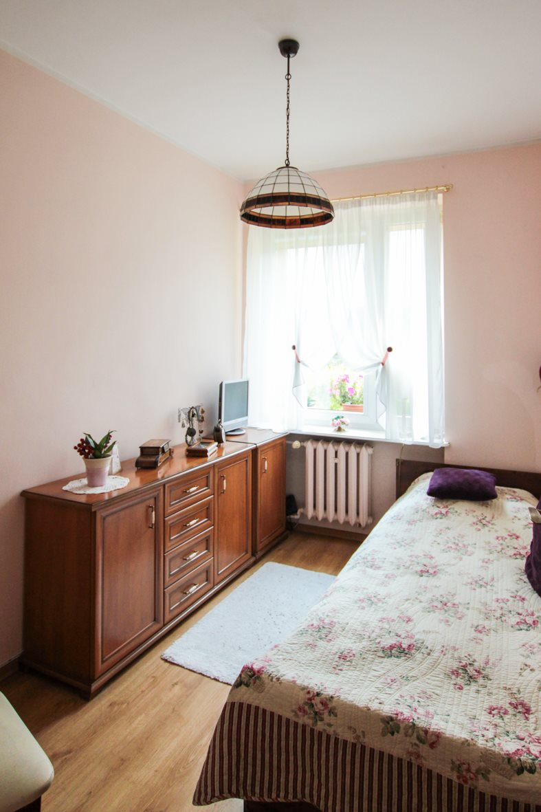Mieszkanie dwupokojowe na wynajem Gdynia, Grabówek, Morska  38m2 Foto 3