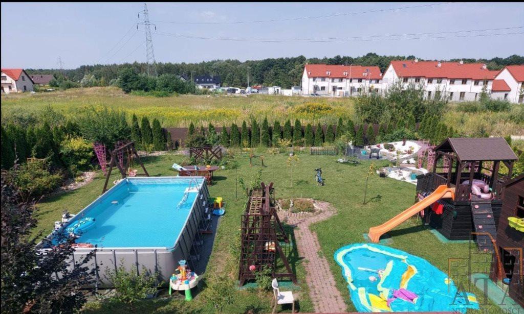 Dom na sprzedaż Wilkszyn  256m2 Foto 3