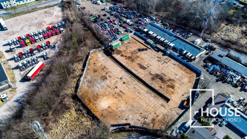 Działka inwestycyjna na sprzedaż Poznań, Starołęka, Starołęka  9151m2 Foto 8