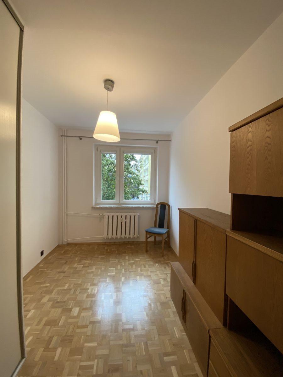 Mieszkanie dwupokojowe na wynajem Poznań, Stare Miasto, Winogrady, Os. Powstańców Warszawy  55m2 Foto 10