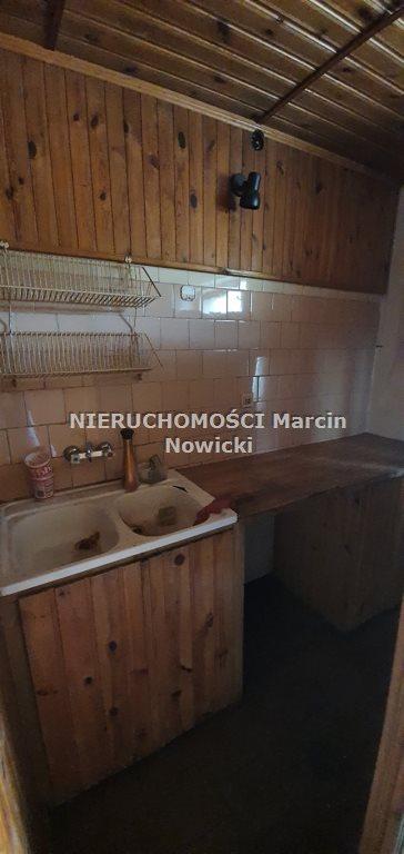 Lokal użytkowy na sprzedaż Kutno, Noskowskiego  450m2 Foto 8