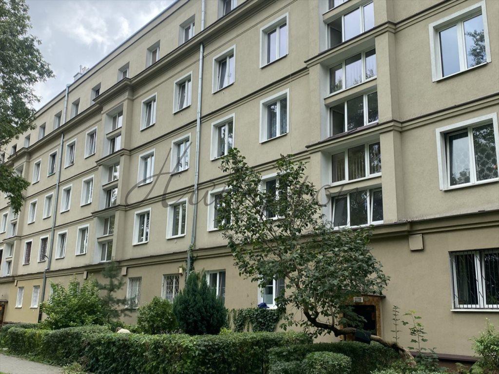 Mieszkanie dwupokojowe na sprzedaż Warszawa, Mokotów, Racławicka  30m2 Foto 11
