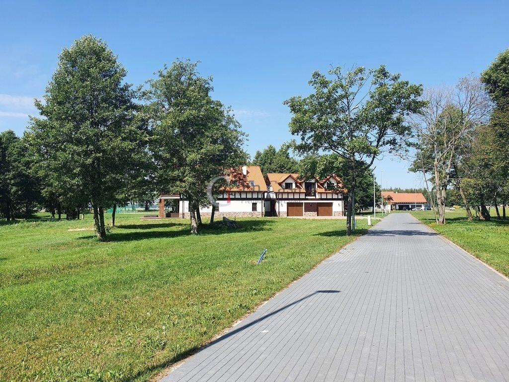 Działka budowlana na sprzedaż Harsz, Nowy Harsz  3005m2 Foto 4