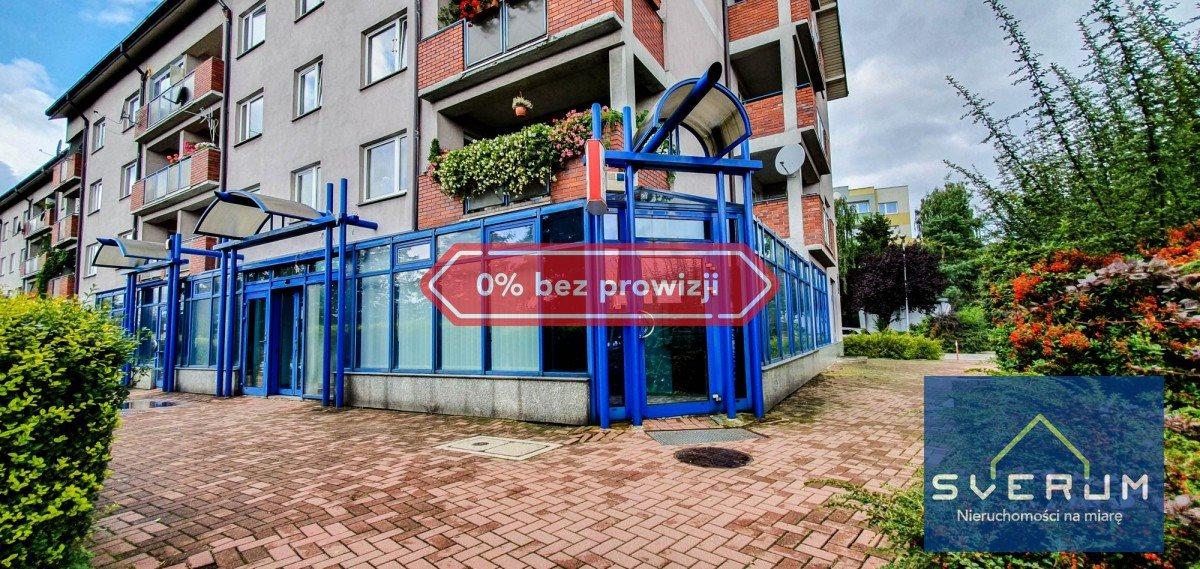 Lokal użytkowy na sprzedaż Częstochowa, Tysiąclecie  169m2 Foto 1