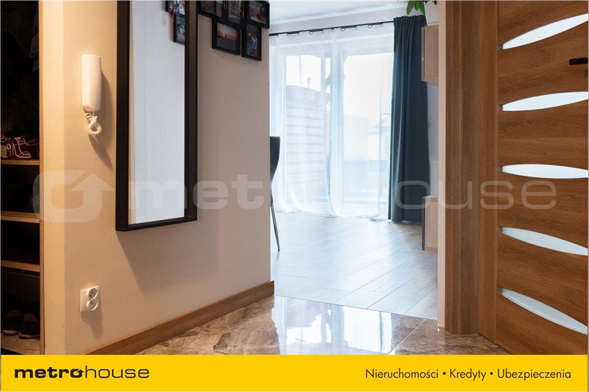Mieszkanie trzypokojowe na sprzedaż Kraków, Wzgórza Krzesławickie, Lubocka  54m2 Foto 5