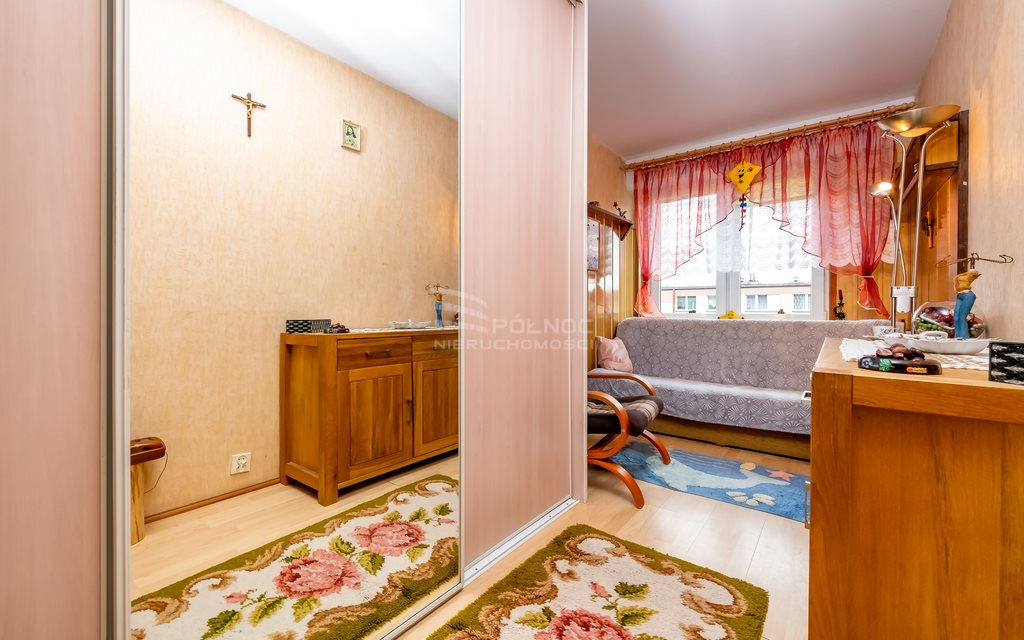 Mieszkanie trzypokojowe na sprzedaż Białystok, Os. Piasta, Towarowa  48m2 Foto 8