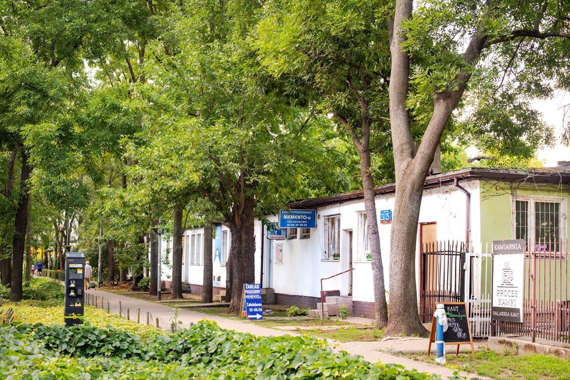 Lokal użytkowy na wynajem Warszawa, Praga Północ, Kłopotowskiego 23/25  23m2 Foto 2