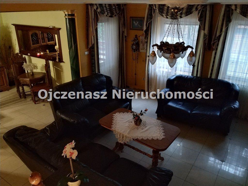 Dom na sprzedaż Bydgoszcz, Fordon, Bohaterów  369m2 Foto 2