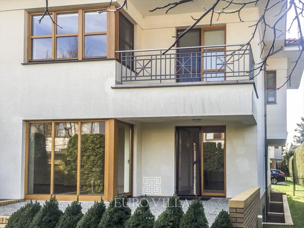 Dom na wynajem Warszawa, Wilanów Zawady, Dostatnia  360m2 Foto 1