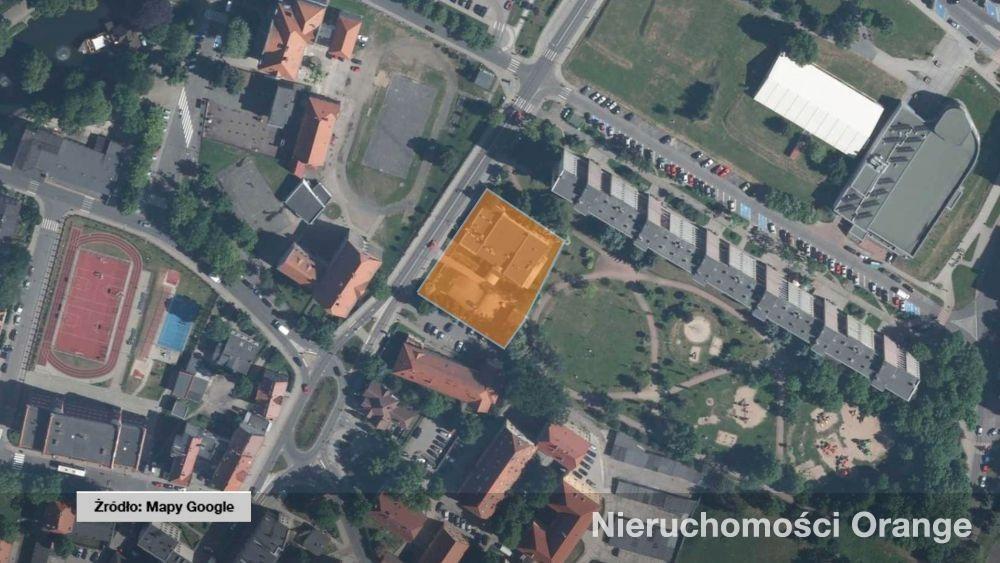 Lokal użytkowy na sprzedaż Bolesławiec  794m2 Foto 2