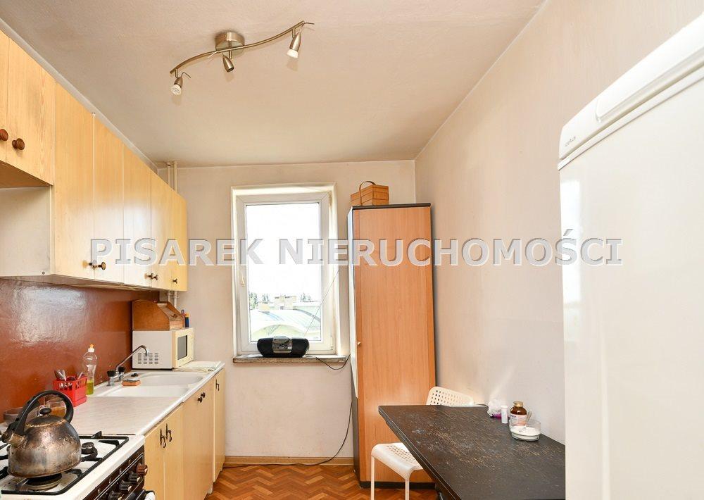 Mieszkanie dwupokojowe na sprzedaż Warszawa, Ochota, Szczęśliwice, Dickensa  46m2 Foto 5