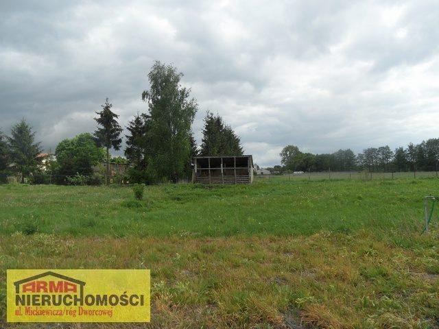 Działka budowlana na sprzedaż Stargard, Stanisława Reymonta  1132m2 Foto 6
