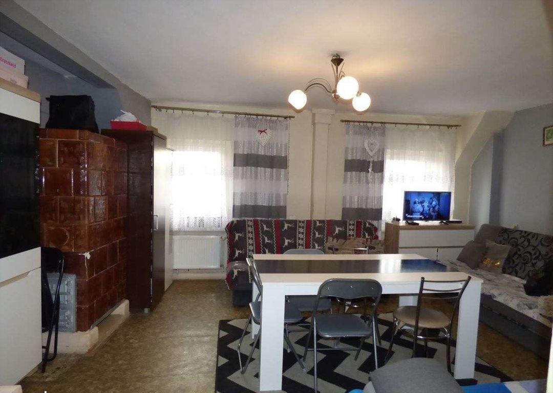 Mieszkanie dwupokojowe na sprzedaż Kluczbork  57m2 Foto 3