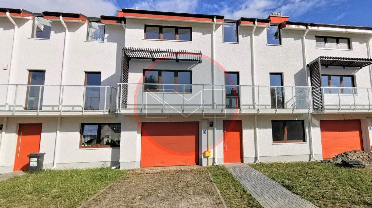 Dom na sprzedaż Gdańsk, Borkowo  134m2 Foto 1