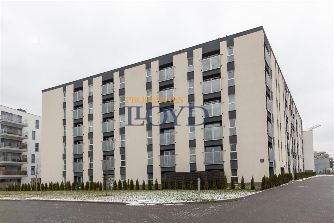 Mieszkanie dwupokojowe na sprzedaż Warszawa, Praga Południe, Wiatraczna  42m2 Foto 13